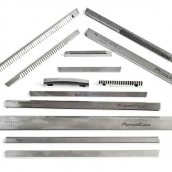 Machinbe Knives