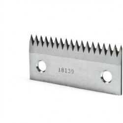 Toothform Machine Knives